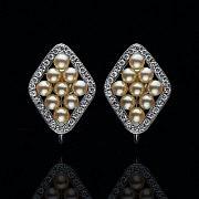 Earring | AEW0022